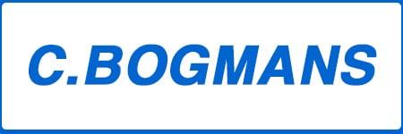 Bogmans Logo