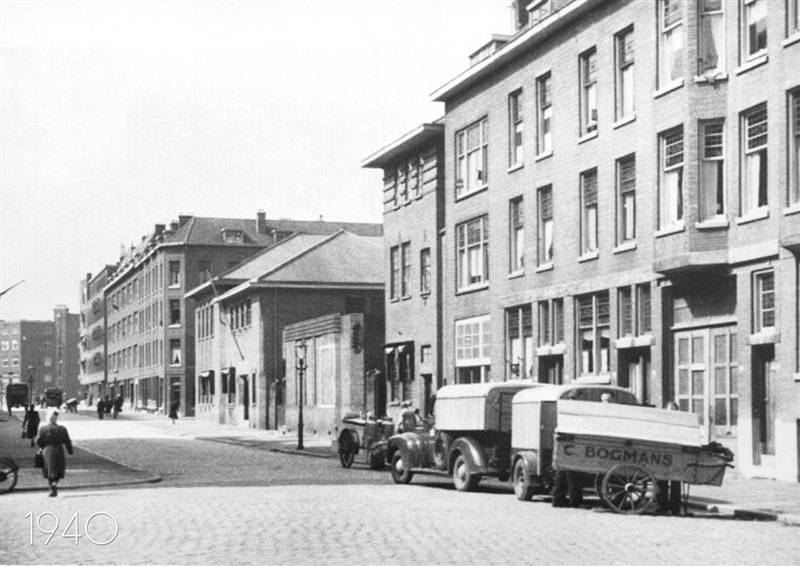 Bogmans 1940